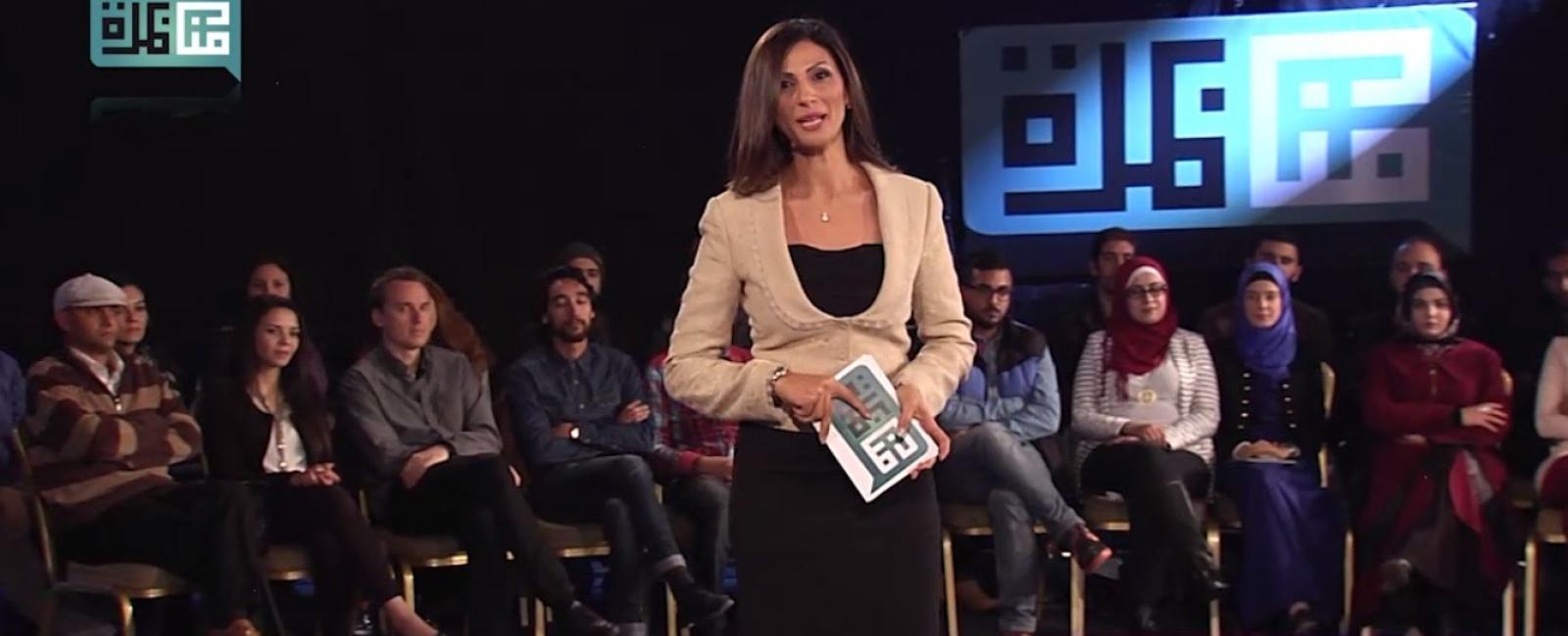 #لا_سبيل_للتغيير_دون، العرض المباشرعلى قناة الجزيرة مباشر