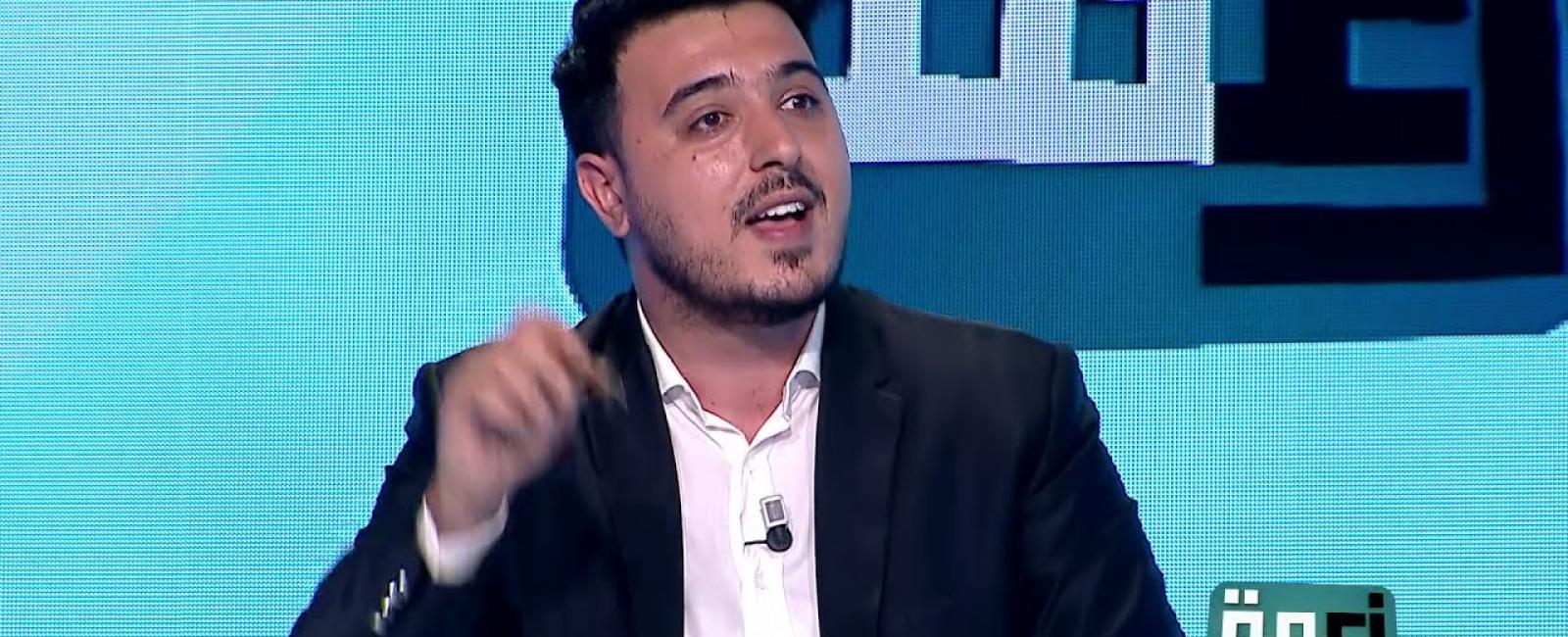#زعمة الشباب مستقيل من الحياة السياسية؟