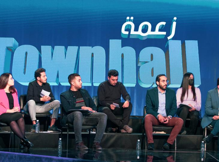 Press Debate Tunisia TownHall Munathara Cannabis law 52