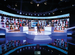 Debate Munathara Tunisia Politic youth competition